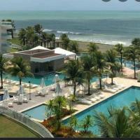 Apartamento no luxuoso condomínio In Mare Bali
