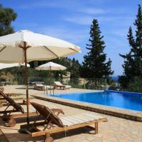 Lefkas Petra, hôtel à Agios Nikitas
