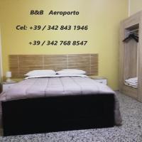intero appartamento aeroporto di bergamo, hotell i Azzano San Paolo