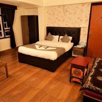 The Griffon's Nest, hotel in Gangtok