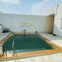 Aetlantic, hotel in Jaisalmer