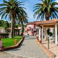 Hotel Villa Rosa, hotel a Porto Azzurro
