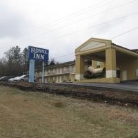 Royal Inn, hotel in Sparta