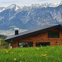 Gschwendtalm Tirol - Luxus-Apartment für Ihre Auszeit
