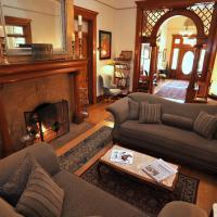 The Blenman Inn