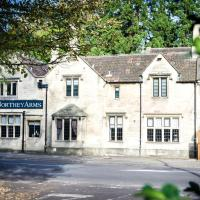 The Northey Arms, hotel in Box