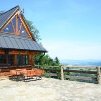 Domek w Górach Chatka Rogasiowa, hotel di Rytro