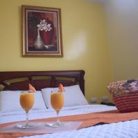 Hotel Cayapas Esmeraldas, hotel em Esmeraldas