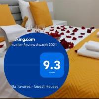 Villa Tavares - Guest Houses, hotel em Arouca