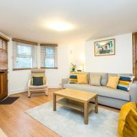 NEW Stylish 1 Bedroom Flat with Garden London