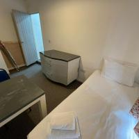 Quiet Private Room Close To Town Centre - FreeWIFI