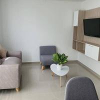 Apartamento Completo, Perfecto para tus viajes