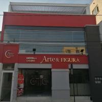 Hotel del Arte y Figura