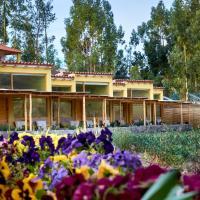 Killawasi Lodge, hotel en Yanque