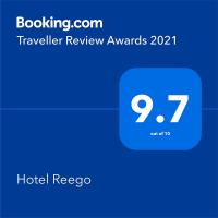 Hotel Reego