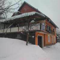 Apartman Štimac, hotel in Crni Lug
