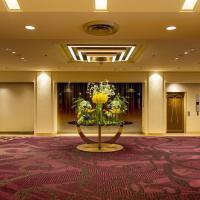 Rihga Hotel Zest Takamatsu, hotel a Takamatsu