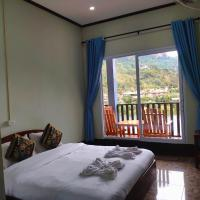 Arthith Guesthouse, hotel in Nongkhiaw