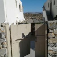 Σπείρες, ξενοδοχείο στην Ηρακλειά