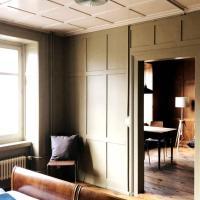 Mrs. Hudson Home, hotel di Meiringen