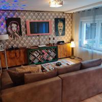 Feel like home / Fühl dich wie zu Hause, Hotel in der Nähe vom Flughafen Frankfurt-Hahn - HHN, Büchenbeuren