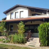 Villa DRIADA