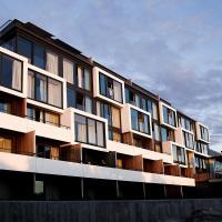 Hotel Tylösand, hotel in Tylösand