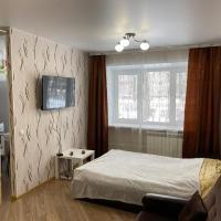 1 комнатная Мира 1, отель в Кимрах