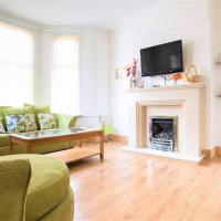 Pet Friendly Bargain 4 BedFamily House Liverpool