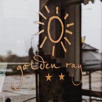 Golden Ray, hotel din Păuliş