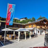Pension Gasthof Wimbachklamm, hotel in Ramsau