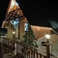 Apartmani RUNOLIST, hotel em Žabljak