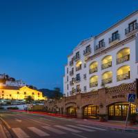 Hotel Villa Frigiliana, hotel in Frigiliana