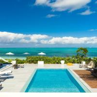 Villa Delevan 4E, hotel in Turtle Cove