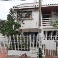 Casa en Cartagena Barrio el Recreo
