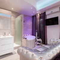 Romantic Barcelona Apartment