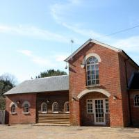 The Coach House, hotel in Hawkhurst