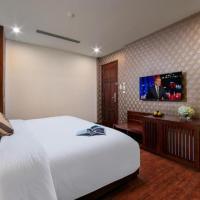 Emerald Hotel, hotell i Hanoi