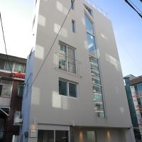 Stay and Able, hotel in Bucheon