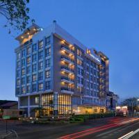 Swiss-Belinn Gajah Mada Medan, hotel in Medan