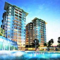 Merveille Travel Suite - BL Water Theme Park Resort