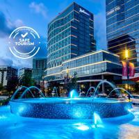 Radisson Blu Hotel, Vadistanbul، فندق في إسطنبول