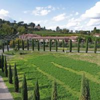 Hotel Sovestro, hotel in San Gimignano