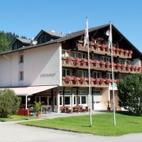 Hotel Sporting, hotel in Marbach