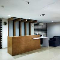 The Summit Residence by Innapps, hotel near Husein Sastranegara Airport - BDO, Bandung