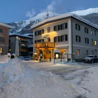 Hotel Spöl, hotel a Zernez