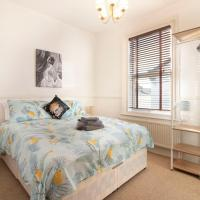 Central Exeter Apartment (Kimberley 1A)