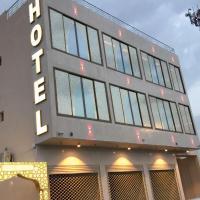 فندق سوار, hotel perto de Aeroporto Internacional Príncipe Mohammad Bin Abdulaziz - MED, Sīdī Ḩamzah
