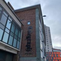 Telegraph Hotel - Coventry, hotel in Coventry