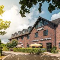 Hotel Ohlenhoff, Hotel in Norderstedt